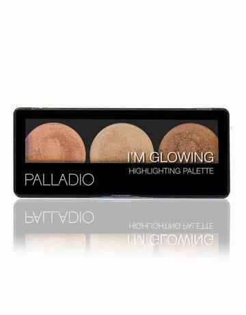 I'm Glowing Illuminating Palette by Palladio