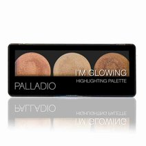 I'm Glowing Illuminating Palette by Palladio