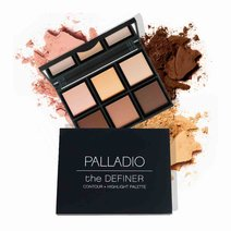The Definer Palette by Palladio