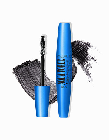 Aqua Force Mascara by Palladio
