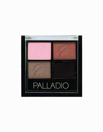 Eye Shadow Quad by Palladio