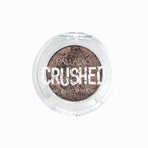 Crushed Metallic Eyeshadow by Palladio