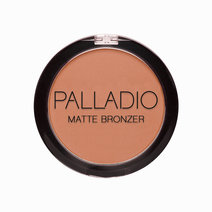 Matte Bronzer by Palladio in No Tan Lines