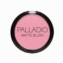 Matte Blush by Palladio