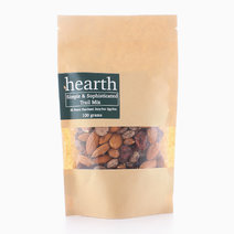 Simple & Sophisticated Trail Mix by Hearth