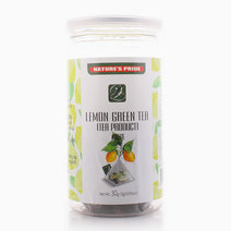 Lemon Green Tea (30g) by Nature's Pride