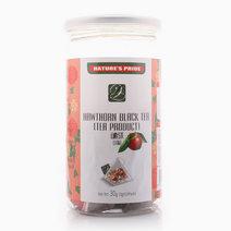 Hawthorn Black Tea (30g) by Nature's Pride in