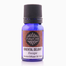 Oriental Delight 10ml Aerator/Diffuser Aroma by FAVORI