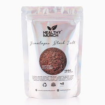 Himalayan Black Salt, Kala Namak (100g) by Healthy Munch