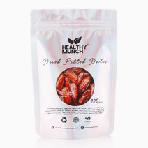 Dried  Pitted Dates (50g) by Healthy Munch
