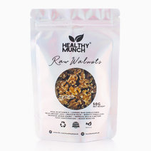 Raw Walnuts (50g) by Healthy Munch
