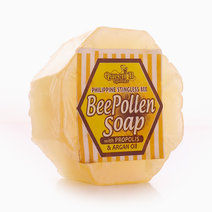 Bee Pollen Soap by QueenB