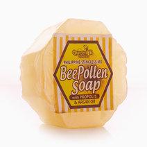 Bee Pollen Soap by QueenB