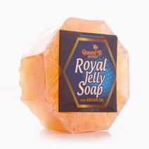 Royal Jelly Soap by QueenB