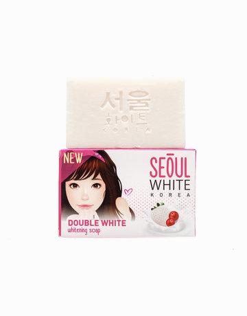 Double White Soap (60g) by Seoul White Korea