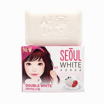Double White Soap (90g) by Seoul White Korea
