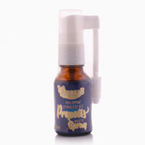Propolis Mouth Spray by QueenB