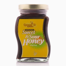 Natural Sweet & Sour Honey by QueenB