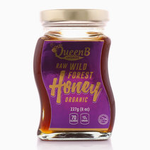 Raw Forest Wild Honey (227g) by QueenB