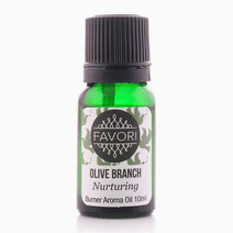 Olive Branch 10ml Burner Aroma Oil by FAVORI