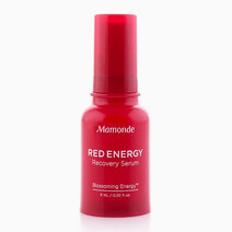 Red Energy Recovery Serum (9ml) by Mamonde
