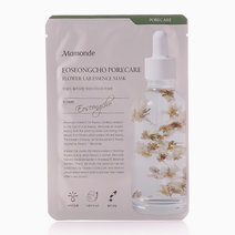 Eoseongcho Porecare Flower Lab Essence Mask by Mamonde