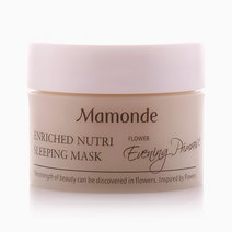 Enriched Nutri Sleeping Mask (15ml) by Mamonde