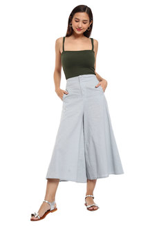 Harlow Culottes by Pink Lemon Wear