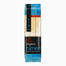 Organic Ramen (270g) by Hakubaku