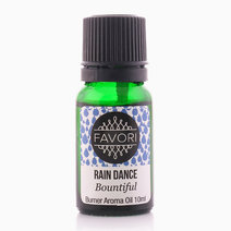 Rain Dance 10ml Burner Aroma Oil by FAVORI