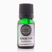 Verveine Fleur 10ml Burner Aroma by FAVORI
