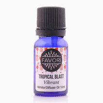 Tropical Blast 10ml Aerator/Diffuser Aroma Oil by FAVORI