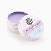 Sleep and Relaxation Salve by FAVORI