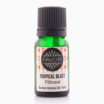 Tropical Blast 10ml Burner Aroma Oil by FAVORI