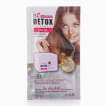 Detox Hair Treatment Mask by BIOWOMAN
