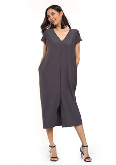 Lima Maxi Dress by Adorn Clothing