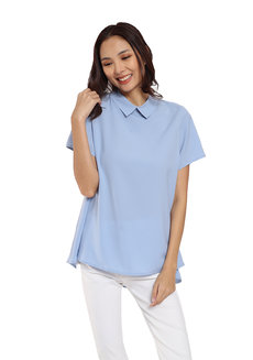 Audrey Top by Adorn Clothing