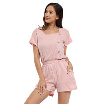 Ginger Romper by Prim and Proper
