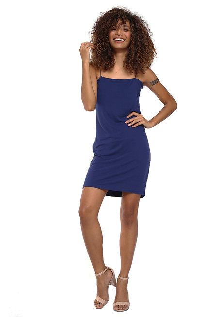 Lauren Slip Dress Plain by Prim and Proper