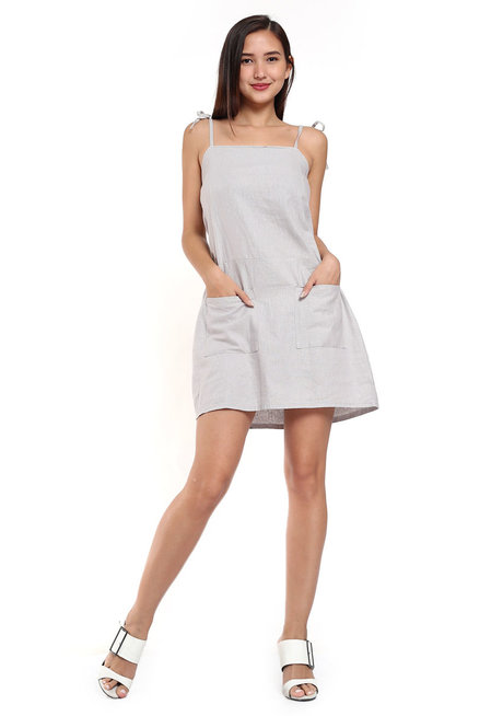 Regine Dress by Tutum