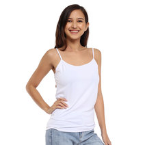 Spaghetti Strap Tank Top by The Fifth Clothing