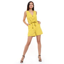 Tiffany Romper by Revival The Label