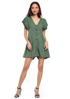 Chelle Romper by HAV PH