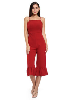 Forme Jumpsuit by HAV PH