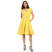 Dawn Dress by Revival The Label