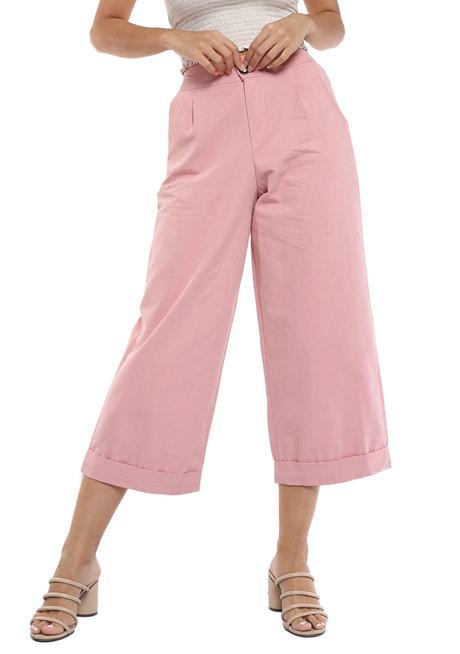 Emily Pants  by Pink Lemon Wear