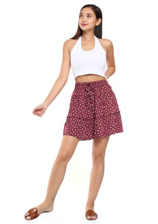 Jilly Skirt by That Chic Shop