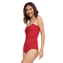 Chris Ribbon One Piece by Amihan Swimwear