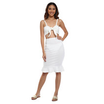 Le Romantique Bikini + Skirt Set by Cesa PH