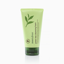 Green Tea Cleansing Foam by Innisfree